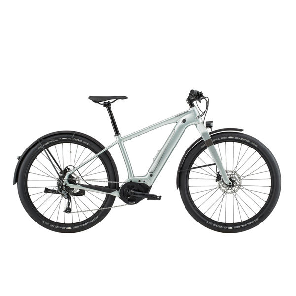 Picture of CANNONDALE HYBRID BIKE CANVAS NEO 2 SAGE GRAY 2020