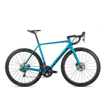 Picture of ORBEA ROAD BIKE ORCA M25 TEAM BLUE 2020