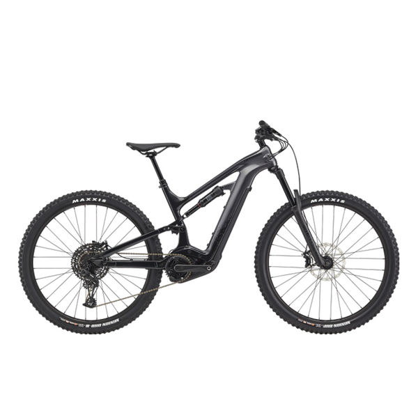 Picture of CANNONDALE MOUNTAIN BIKE ELECTRIC MOTERRA 3 BBQ 2020
