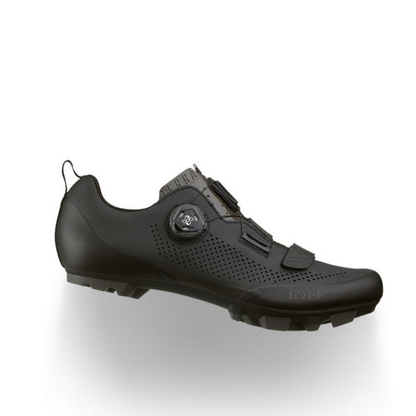 Picture of FIZIK BIKE SHOES TERRA X5 BLACK FOR MEN
