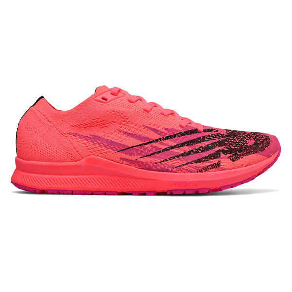 Picture of NEW BALANCE ROAD RUNNING SHOES W1500 V6 B PINK FOR WOMEN