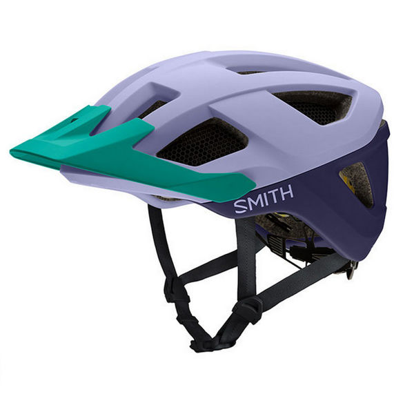 Picture of SMITH BIKE HELMET SESSION MIPS IRIS FOR WOMEN
