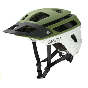Picture of SMITH BIKE HELMET FOREFRONT 2 MIPS MOSS/VAPOR