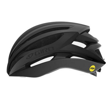 Picture of GIRO BIKE HELMET SYNTAX MIPS MATTE BLACK
