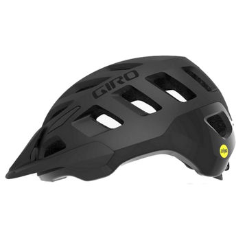 Picture of GIRO BIKE HELMET RADIX MIPS MATTE BLACK
