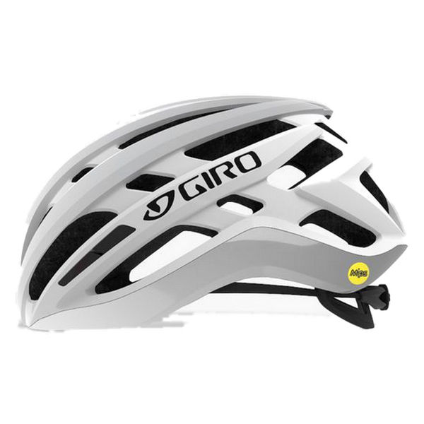 Picture of GIRO BIKE HELMET AGILIS MIPS MATTE WHITE