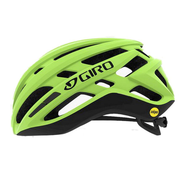 Picture of GIRO BIKE HELMET AGILIS MIPS HIGHLIGH YELLOW