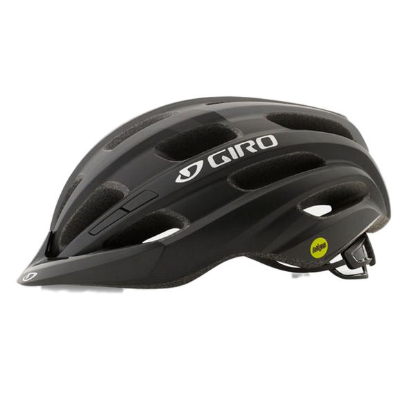 Picture of GIRO BIKE HELMET REGISTER MATTE BLACK