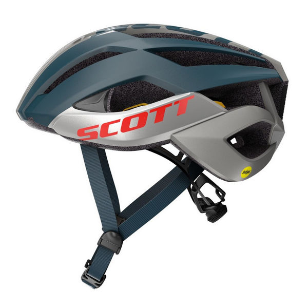 Picture of SCOTT BIKE HELMET ARX NIGHTFALL BLUE