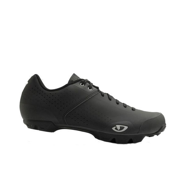 Picture of GIRO BIKE SHOES PRIVATEER LACE BLACK FOR MEN