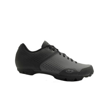 Picture of GIRO BIKE SHOES MANTA LACE BLACK/SHADOW FOR WOMEN