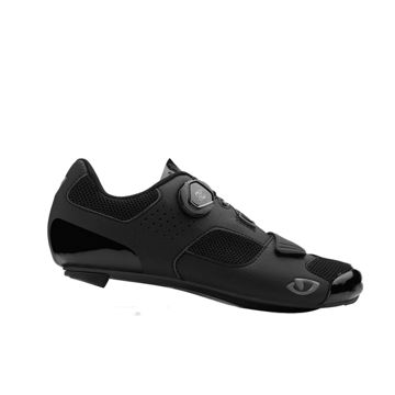Picture of GIRO BIKE SHOES TRANS BOA BLACK FOR MEN