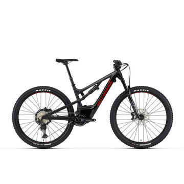 Image de VÉLO DE MONTAGNE ROCKY MOUNTAIN INSTINCT POWERPLAY ALLOY 70 NOIR/ROUGE 2020