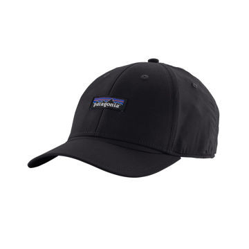 Picture of PATAGONIA CAP AIRSHED BLACK