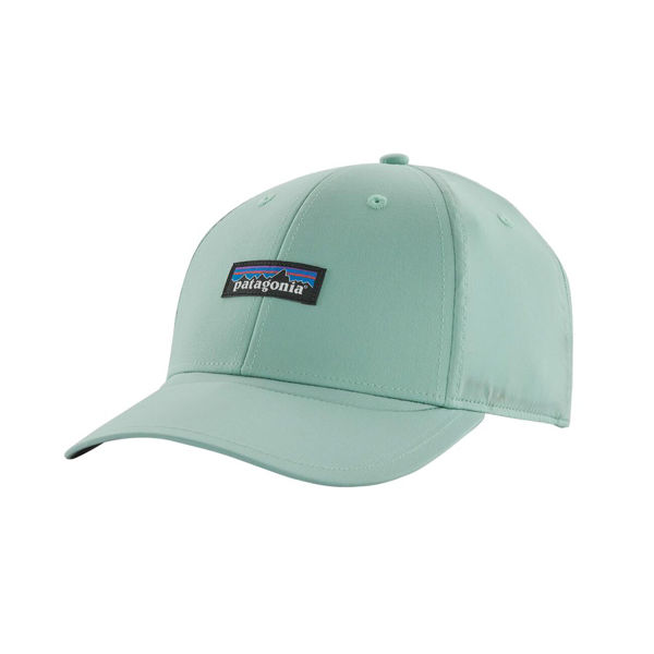 Image sur CASQUETTE PATAGONIA AIRSHED GYPSUM GREEN