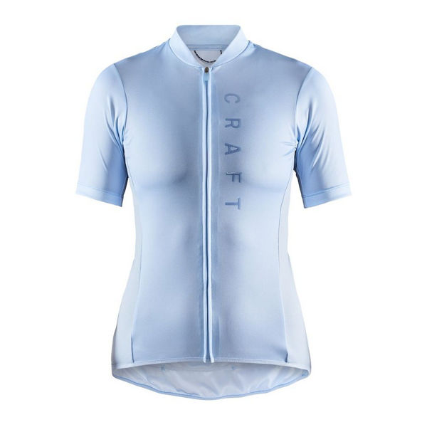 Picture of CRAFT BIKE JERSEY SUMMIT GLAS FOR WOMEN