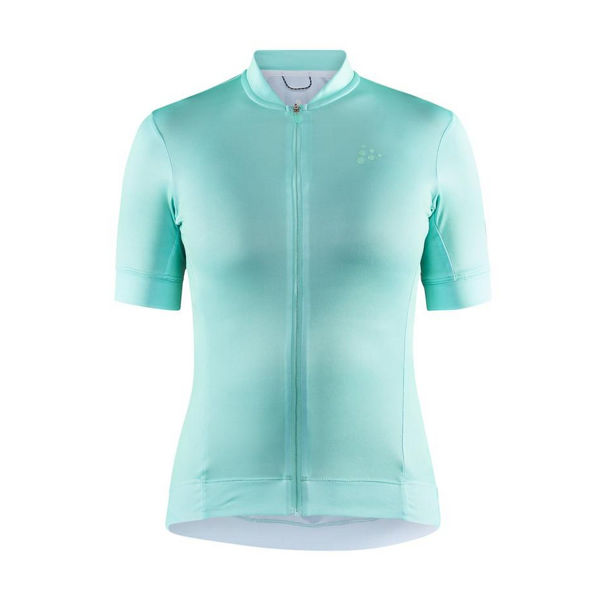 Picture of CRAFT BIKE JERSEY ESSENCE EON FOR WOMEN