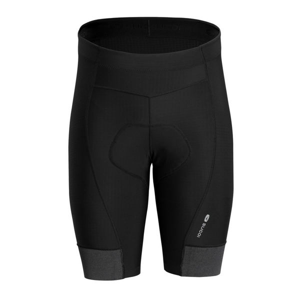Picture of SUGOI CYCLING SHORTS EVOLUTION ZAP BLACK FOR MEN