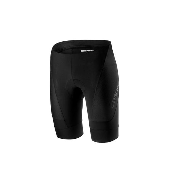 Picture of CASTELLI CYCLING SHORTS ENDURANCE 2 SHORT BLACK FOR MEN