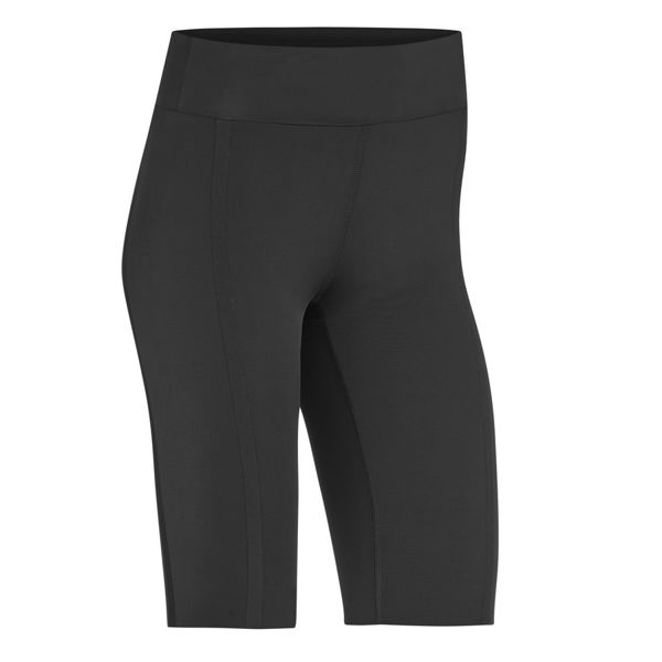 Picture of KARI TRAA RUNNING SHORT SIGRUN L BLACK FOR WOMEN