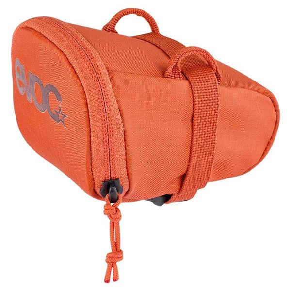 Image sur SAC DE SELLE POUR VÉLO EVOC SEAT BAG S 0.3L ORANGE