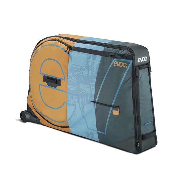 Picture of EVOC BIKE CARRYING CASE 285L MULTICOLORED