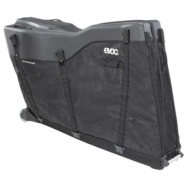Picture of EVOC BIKE CARRYING BAG ROAD BIKE PRO 300L BLACK