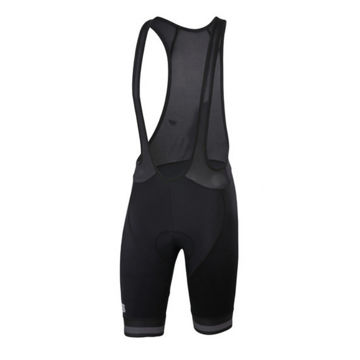 Picture of SPORTFUL BIB SHORTS BODYFIT TEAM CLASSIC BLACK FOR MEN