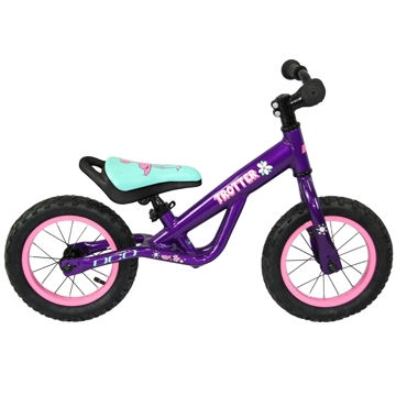 "Picture of DCO BIKE TROTTER 12"" PURPLE 2020"