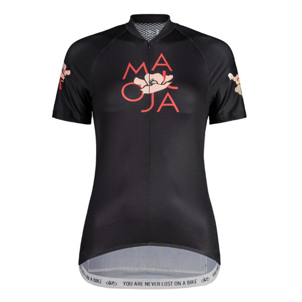 Picture of MALOJA BIKE JERSEY ERVA 1/2 MOONLESS FOR WOMEN