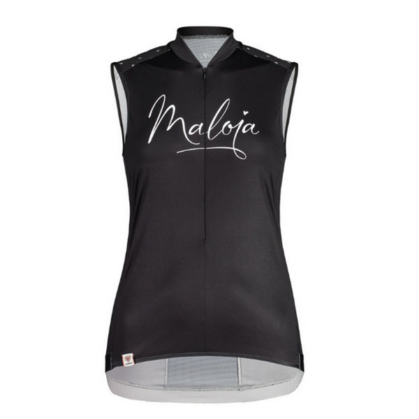 Picture of MALOJA BIKE JERSEY ARGOVIA TOP MOONLESS FOR WOMEN