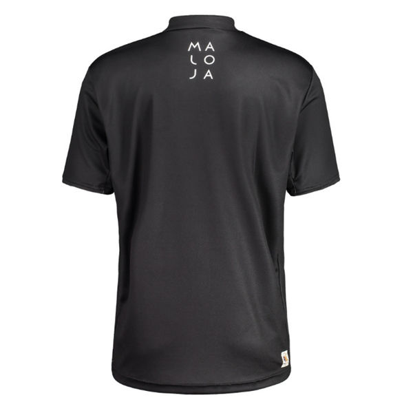 Picture of MALOJA BIKE JERSEY SANETSCH ALL MOUNTAIN 1/2 MOONLESS FOR MEN
