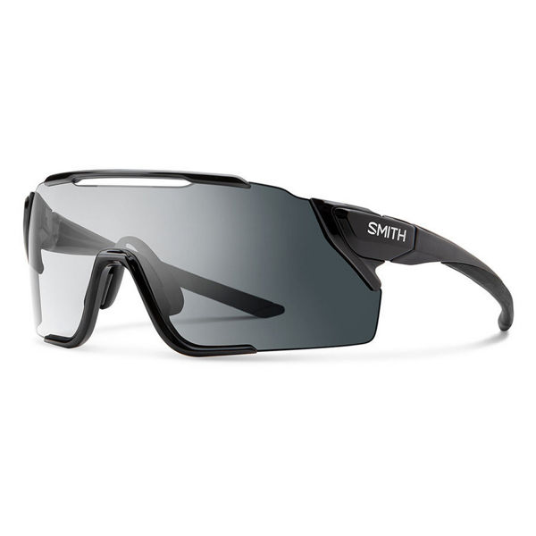Picture of SMITH SUNGLASSES ATTACK MTB PHOTOCHROMIC LENSES BLACK