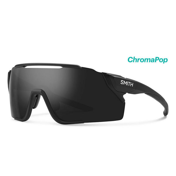 Picture of SMITH SUNGLASSES ATTACK MTB MATTE BLACK