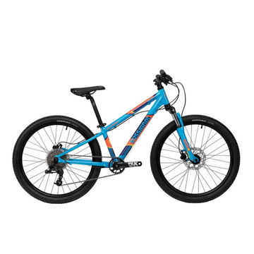 Picture of ROSSIGNOL BIKE ALL TRACK 24D BLUE 2020 FOR JUNIORS