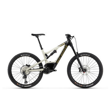 Picture of ROCKY MOUNTAIN ELECTRIC BIKE ALTITUDE POWERPLAY A50 BEIGE/BLACK 2020