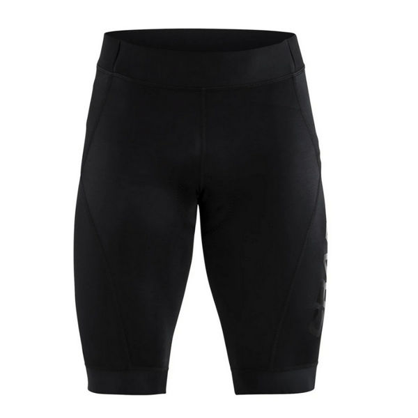 Picture of CRAFT CYCLING SHORTS ESSENCE SHORTS BLACK FOR MEN