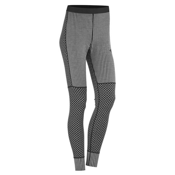 Picture of KARI TRAA LEGGINGS SMEKKER BLACK FOR WOMEN