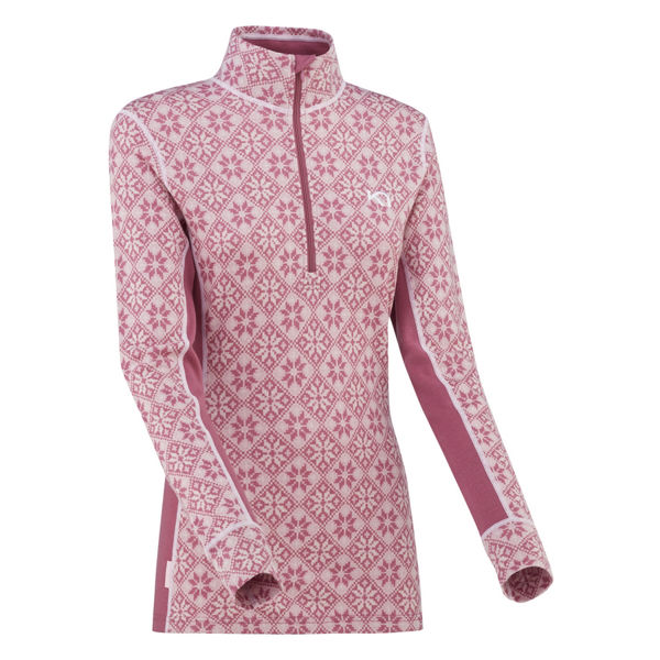 Picture of KARI TRAA ALPINE SKI SWEATERS ROSE H/Z LILAC FOR WOMEN