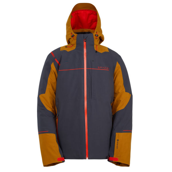 Picture of SPYDER ALPINE SKI JACKET TITAN GTX EBY TOS FOR MEN