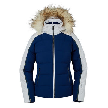 Picture of SPYDER ALPINE SKI JACKETS FALLINE GTX INFINIUM ABYSS FOR WOMEN