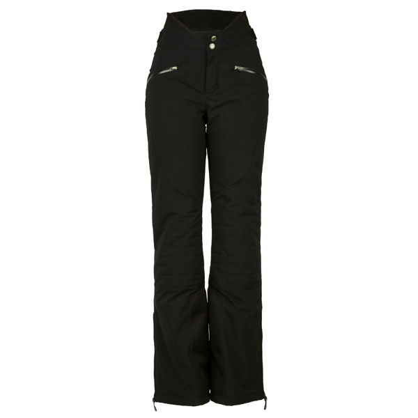 Picture of SPYDER ALPINE SKI PANTS ECHO GTX BLACK FOR WOMEN