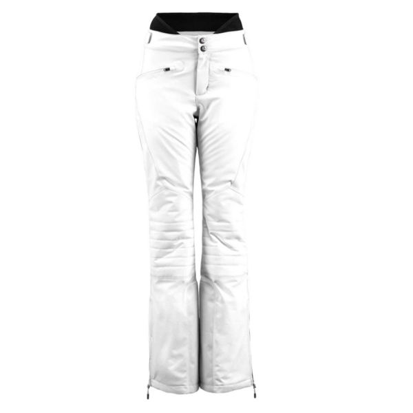Picture of SPYDER ALPINE SKI PANTS ECHO GTX WHITE FOR WOMEN