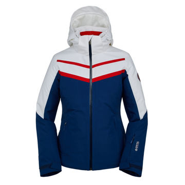 Picture of SPYDER ALPINE SKI JACKETS CAPTIVATE GTX INFINIUM ABYSS FOR WOMEN