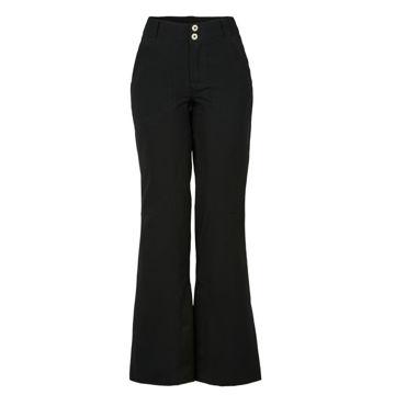 Picture of SPYDER ALPINE SKI PANTS HINT GTX INFINIUM BLACK FOR WOMEN