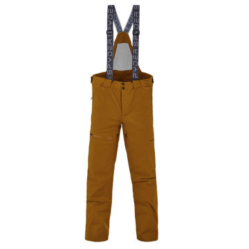 Picture of SPYDER ALPINE SKI PANT DARE GTX TOASTED FOR MEN
