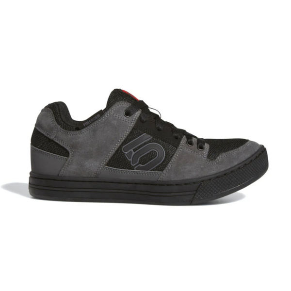 Picture of FIVE-TEN BIKE SHOES FREERIDER BLACK/GREY FOR MEN