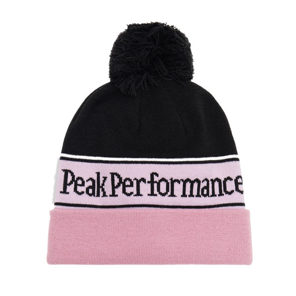 Picture of PEAK PERFORMANCE HAT POW FROSTY ROSE FOR WOMEN