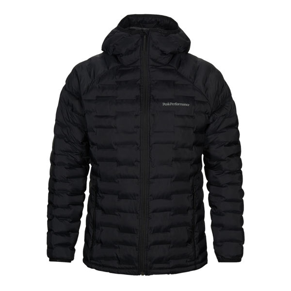 Picture of PEAK PERFORMANCE ALPINE SKI JACKET ARGON LIGHT HJKT BLACK FOR MEN