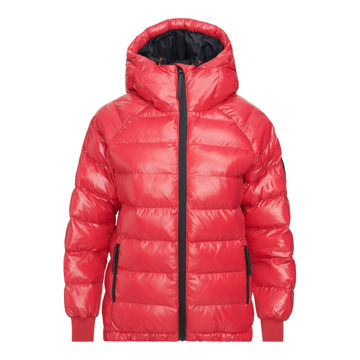 Picture of PEAK PERFORMANCE ALPINE SKI JACKETS TOMIC PUFFER THE ALPINE FOR WOMEN
